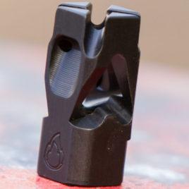 A-Hole Micro™ Muzzle Brake
