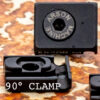 Wireguide 90° Clamp